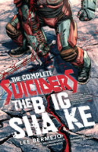Link to an enlarged image of The Complete Suiciders : The Big Snake