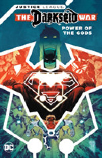 Link to an enlarged image of Justice League Darkseid War : Power of the Gods (Jla (Justice League of America))