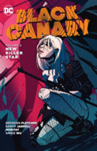 Link to an enlarged image of Black Canary 2 : New Killer Star (Black Canary)