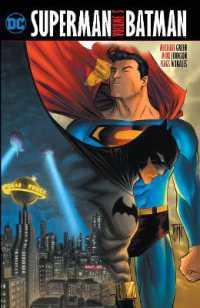 Link to an enlarged image of Superman/Batman 5 (Batman)