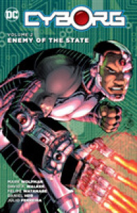 Link to an enlarged image of Cyborg 2 : Enemy of the State (Cyborg)