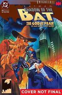 Link to an enlarged image of Batman 2 : Shadow of the Bat (Batman)
