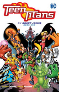 Link to an enlarged image of Teen Titans 1 (Teen Titans)