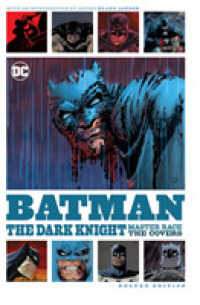 Link to an enlarged image of Batman the Dark Knight Master Race : The Covers