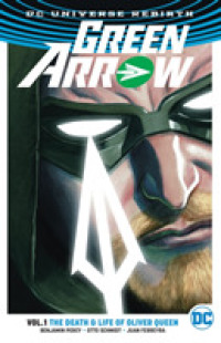 Link to an enlarged image of Green Arrow 1 : The Death & Life of Oliver Queen (Green Arrow)