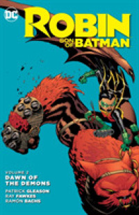 Link to an enlarged image of Robin Son of Batman 2 : Dawn of the Demons (Robin: Son of Batman)