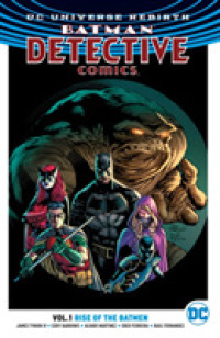 Link to an enlarged image of Batman Detective 1 : Rise of the Batmen (Batman)