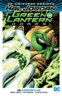 Link to an enlarged image of Hal Jordan and the Green Lantern Corps 1 : Sinestro's Law (Green Lantern)