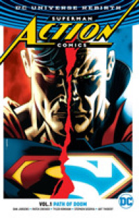 Link to an enlarged image of Action Comics 1 : Path of Doom (Superman)