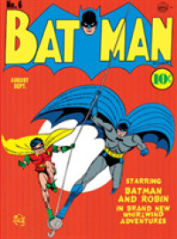 Link to an enlarged image of Batman the Golden Age 2 (Batman)