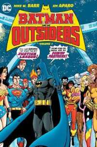 Link to an enlarged image of Batman & the Outsiders 1 (Batman)