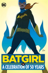 Link to an enlarged image of Batgirl : A Celebration of 50 Years (Batgirl)