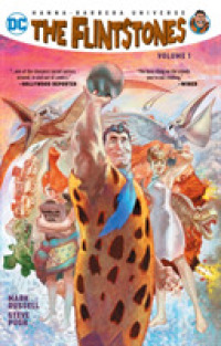 Link to an enlarged image of The Flintstones 1 (Flintstones)
