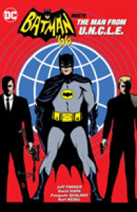 Link to an enlarged image of Batman '66 Meets the Man from U.N.C.L.E. (Batman)