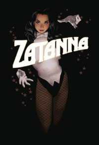Link to an enlarged image of Zatanna (Zatanna)