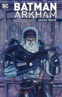 Link to an enlarged image of Batman Arkham : Mister Freeze (Batman)