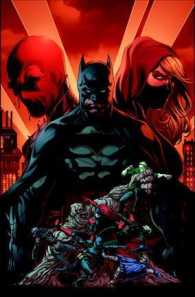 Link to an enlarged image of Batman Detective Comics 2 : The Victim Syndicate: Rebirth (Batman)