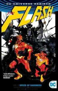 Link to an enlarged image of The Flash 2 : Speed of Darkness (Flash)