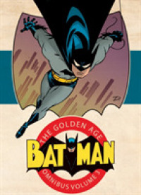 Link to an enlarged image of Batman the Golden Age Omnibus 3 (Batman: the Golden Age)