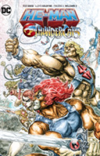 Link to an enlarged image of He-Man / Thundercats (He-man and the Masters of the Universe)