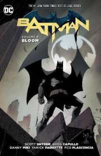 Link to an enlarged image of Batman 9 : Bloom (Batman)