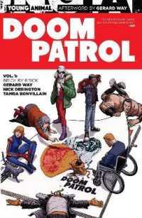Link to an enlarged image of Doom Patrol 1 : Brick by Brick (Doom Patrol) <1>