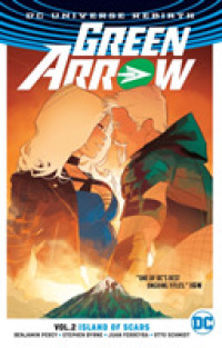 Link to an enlarged image of Green Arrow 2 : Island of Scars (Green Arrow)