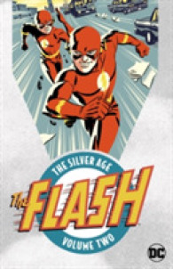 Link to an enlarged image of The Flash the Silver Age 2 (Flash)