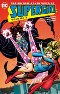 Link to an enlarged image of Daring New Adventures of Supergirl 2 (Supergirl)