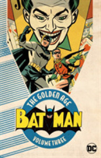 Link to an enlarged image of Batman the Golden Age 3 (Batman)