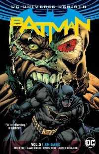 Link to an enlarged image of Batman 3 : I Am Bane (Batman)