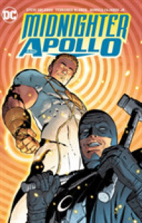 Link to an enlarged image of Midnighter and Apollo