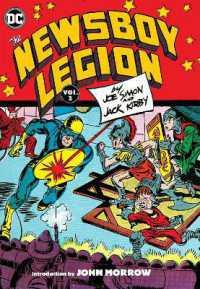 Link to an enlarged image of Newsboy Legion 2 (Newsboy Legion)