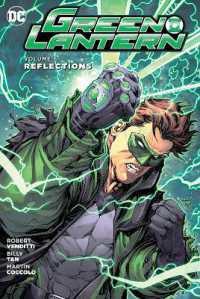 Link to an enlarged image of Green Lantern 8 : Reflections (Green Lantern)