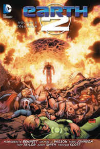 Link to an enlarged image of Earth 2 6 : Collision (Earth 2)