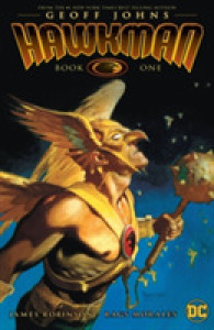 Link to an enlarged image of Hawkman 1 (Hawkman)