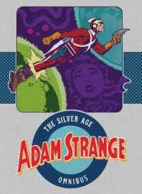 Link to an enlarged image of Adam Strange : The Silver Age Omnibus (Adam Strange)
