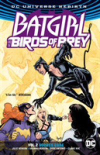 Link to an enlarged image of Batgirl and the Birds of Prey 2 : Source Code (Batgirl)