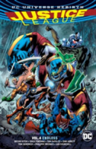 Link to an enlarged image of Justice League 4 : Endless (Jla (Justice League of America))