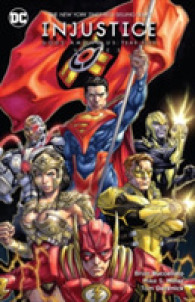 Link to an enlarged image of Injustice Gods among Us Year Five 3 (Injustice: Gods among Us)