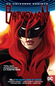 Link to an enlarged image of Batwoman 1 : The Many Arms of Death (Batwoman)