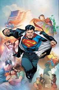 Link to an enlarged image of Superman Action Comics 4 : The New World (Superman)
