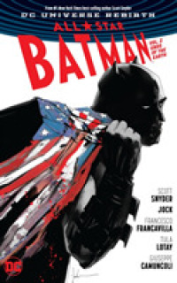Link to an enlarged image of All-Star Batman 2 : Ends of the Earth (Batman)