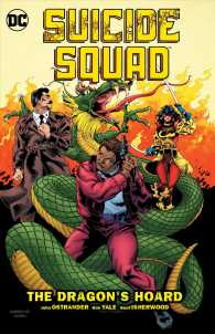 Link to an enlarged image of Suicide Squad 7 : The Dragon's Hoard (Suicide Squad)