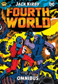 Link to an enlarged image of The Fourth World Omnibus