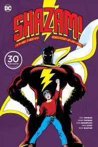 Link to an enlarged image of Shazam! : The New Beginning (Shazam) (30th Anniversary Deluxe)