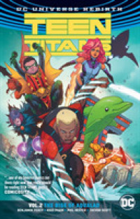 Link to an enlarged image of Teen Titans 2 : The Rise of Aqualad (Teen Titans)
