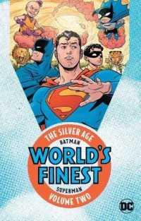 Link to an enlarged image of Batman & Superman in World's Finest Comics 2 (Batman)