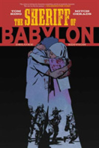 Link to an enlarged image of The Sheriff of Babylon (The Sheriff of Babylon) (Deluxe)