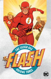 Link to an enlarged image of Flash 3 : The Silver Age (Flash)